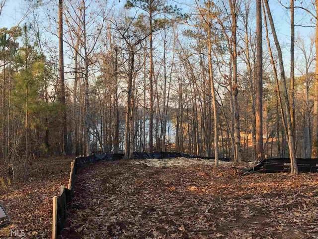 100 Setting Sun Way #80, Monticello, GA 31064 (MLS #8736762) :: Tommy Allen Real Estate