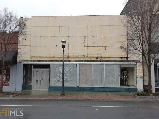 408 S Main St, Cedartown, GA 30125 (MLS #8736769) :: Bonds Realty Group Keller Williams Realty - Atlanta Partners