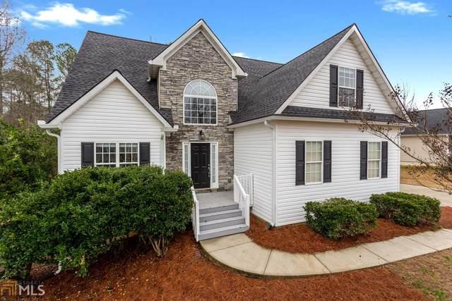 6910 Autumn Hills Dr, Cumming, GA 30028 (MLS #8736792) :: Buffington Real Estate Group