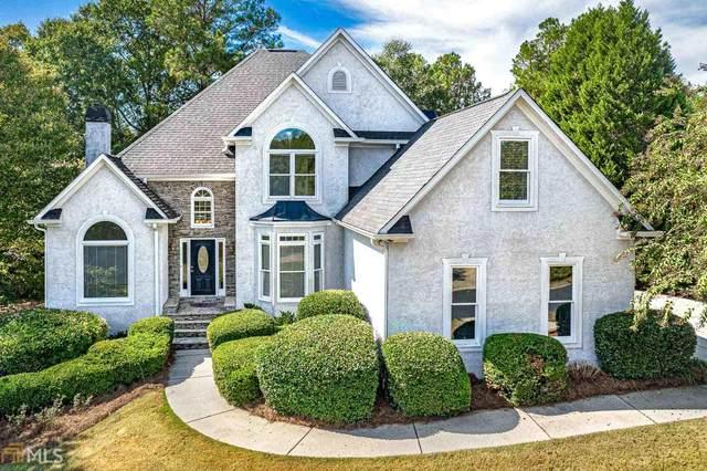 158 Glen Eagle Way, Mcdonough, GA 30253 (MLS #8736813) :: Maximum One Greater Atlanta Realtors