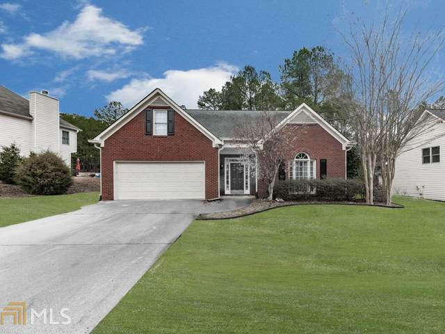 2941 Spotted Pony Court Nw, Acworth, GA 30101 (MLS #8736844) :: Military Realty