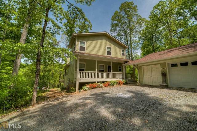 149 Turkey Trot, Morganton, GA 30560 (MLS #8736883) :: The Heyl Group at Keller Williams