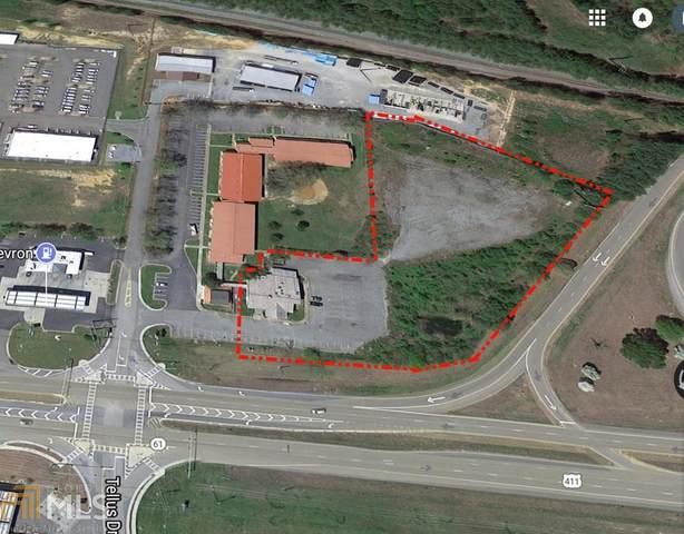 2337 Us 411 Highway, White, GA 30184 (MLS #8736913) :: Tim Stout and Associates