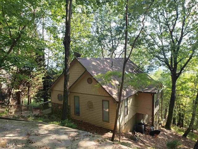 157 Sunrise Ter, Jasper, GA 30143 (MLS #8736944) :: Athens Georgia Homes