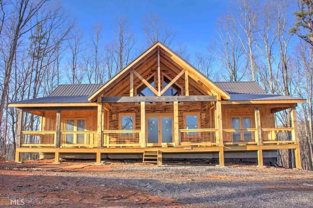 408 Blue Berry Ridge, Morganton, GA 30560 (MLS #8736957) :: Buffington Real Estate Group