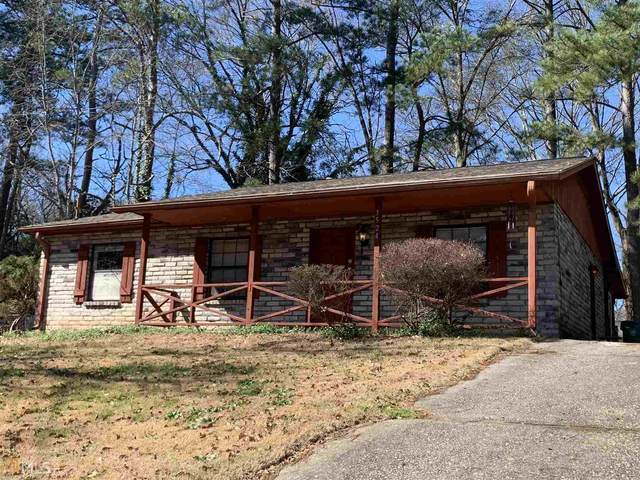 3524 NW Cobb Court, Decatur, GA 30032 (MLS #8736961) :: RE/MAX Eagle Creek Realty