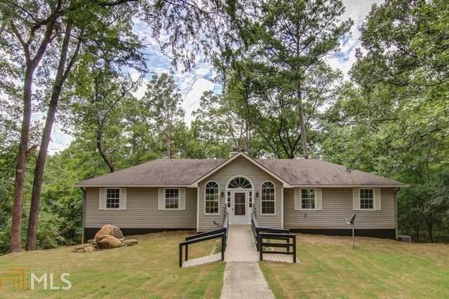 117 Nighthawk Ct, Monticello, GA 31064 (MLS #8737044) :: Tommy Allen Real Estate