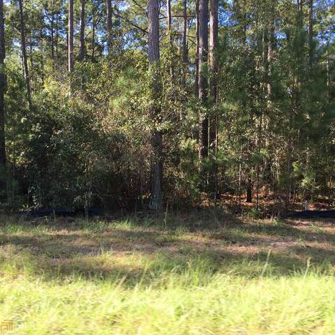 Lot 4 Alexander Farms #4, Statesboro, GA 30461 (MLS #8737072) :: Rettro Group