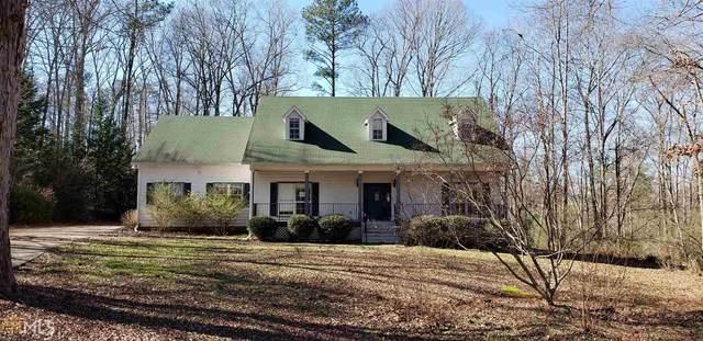 127 Canaan Ct, Williamson, GA 30292 (MLS #8737081) :: Buffington Real Estate Group