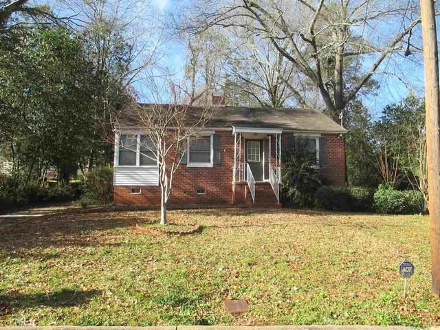 200 Birdsong Street, Thomaston, GA 30286 (MLS #8737098) :: Rettro Group