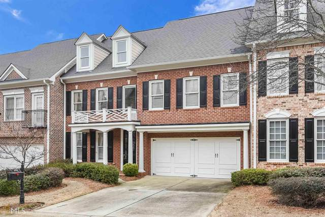 4804 Village Green Drive, Roswell, GA 30075 (MLS #8737101) :: Rettro Group