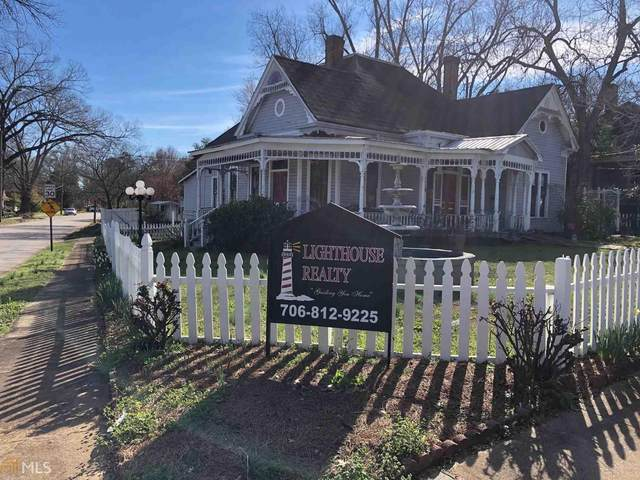601 Vernon St, Lagrange, GA 30241 (MLS #8737201) :: Tim Stout and Associates