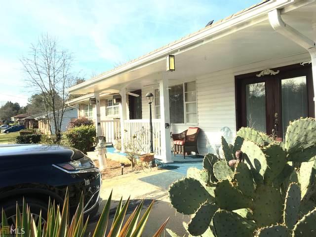 1857 Rockbridge Rd A/7, Conyers, GA 30012 (MLS #8737202) :: Buffington Real Estate Group