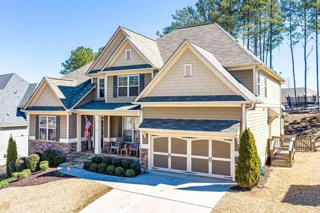 74 Angel Oak Trl, Dallas, GA 30132 (MLS #8737220) :: Buffington Real Estate Group