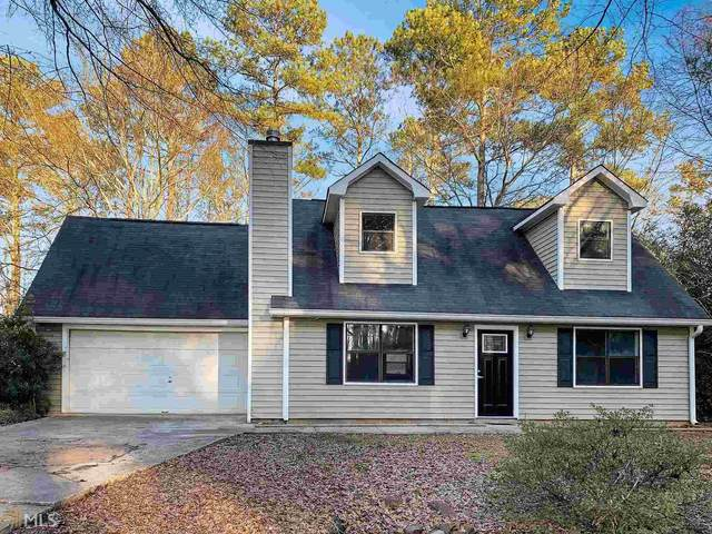 508 S Pine Hill, Griffin, GA 30224 (MLS #8737248) :: Buffington Real Estate Group