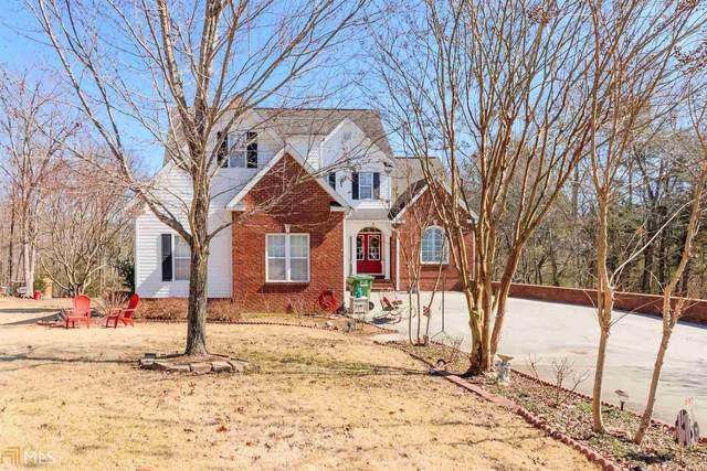 204 Azalea Dr, Ringgold, GA 30736 (MLS #8737255) :: Buffington Real Estate Group