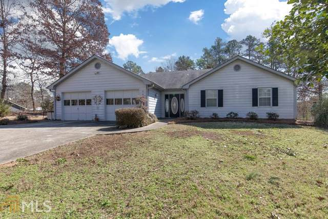 1330 Hillside Rd, Monroe, GA 30656 (MLS #8737264) :: Buffington Real Estate Group