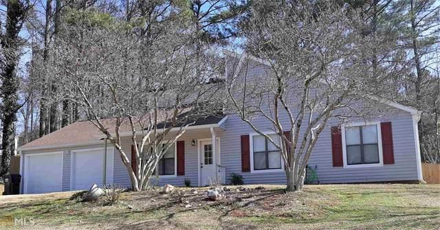 3209 Meadowlark Ln, Kennesaw, GA 30152 (MLS #8737275) :: Buffington Real Estate Group