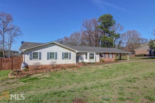 3253 SE Spring Way Se, Conyers, GA 30013 (MLS #8737334) :: Buffington Real Estate Group