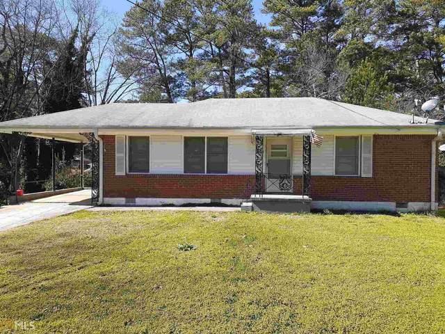 2065 Rosewood Rd, Decatur, GA 30032 (MLS #8737339) :: Buffington Real Estate Group