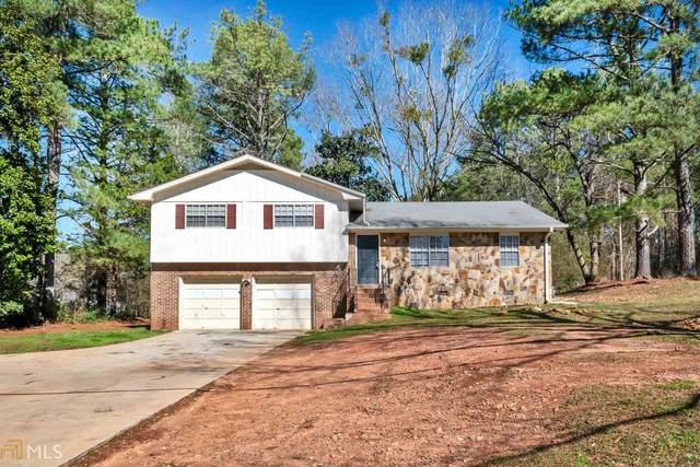 1860 Flat Shoals Rd, Conyers, GA 30013 (MLS #8737347) :: Buffington Real Estate Group