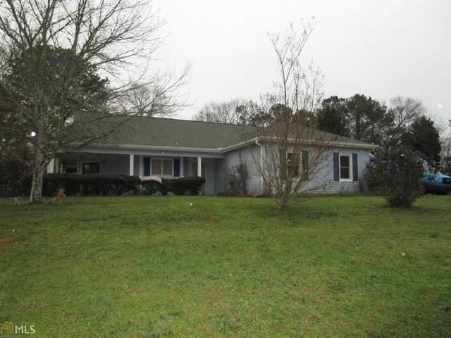 175 Buck Creek, Covington, GA 30016 (MLS #8737391) :: The Heyl Group at Keller Williams