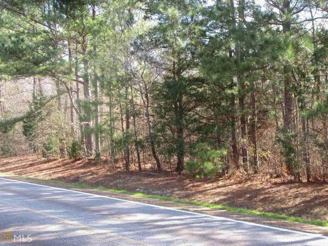 0 Bethel Church Rd, Monticello, GA 31064 (MLS #8737392) :: Tommy Allen Real Estate