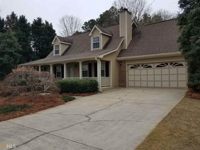 2705 Tribble Gates Dr, Loganville, GA 30052 (MLS #8737412) :: Buffington Real Estate Group