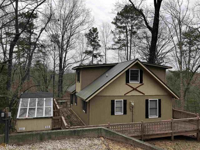 273 Selu Creek Rd, Cleveland, GA 30528 (MLS #8737445) :: Lakeshore Real Estate Inc.