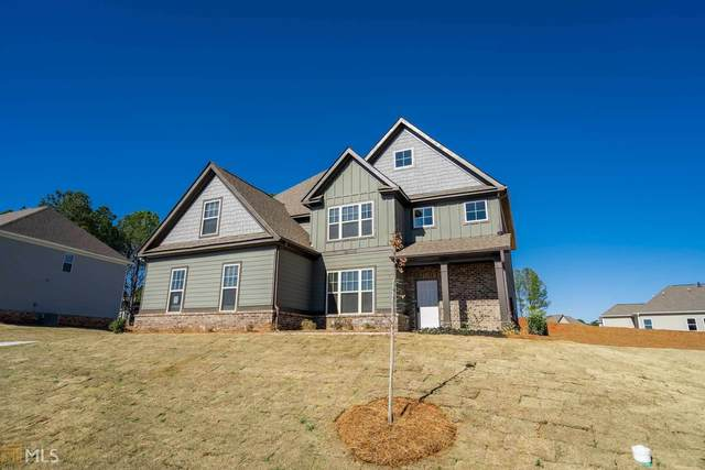 2322 Persimmon Chase, Monroe, GA 30656 (MLS #8737463) :: The Heyl Group at Keller Williams