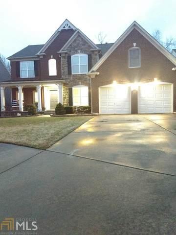 789 Avonley Creek Trace, Sugar Hill, GA 30518 (MLS #8737468) :: Bonds Realty Group Keller Williams Realty - Atlanta Partners