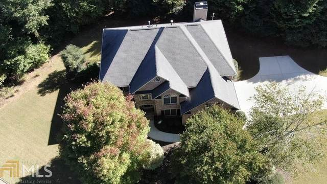 1294 Cobblemill Way Nw, Kennesaw, GA 30152 (MLS #8737471) :: Buffington Real Estate Group