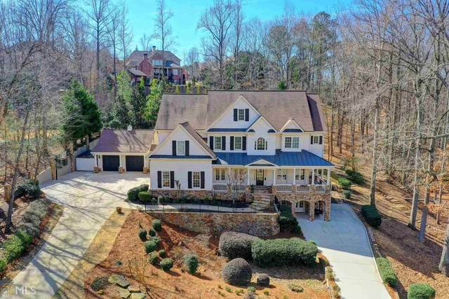 2340 Wood Cove Dr, Cumming, GA 30041 (MLS #8737517) :: Athens Georgia Homes