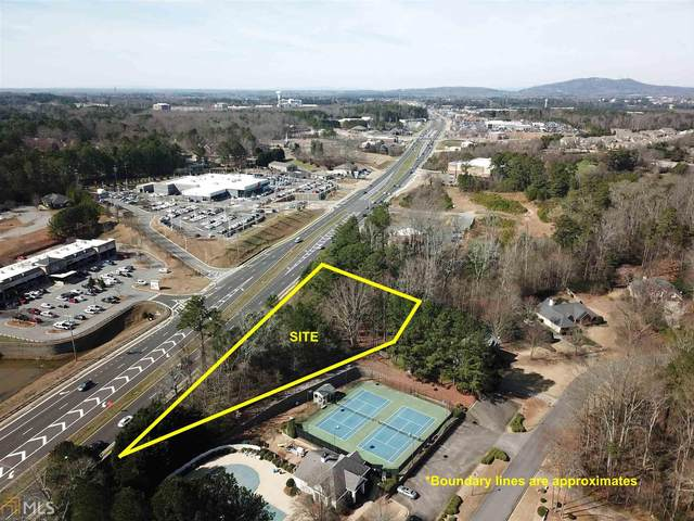 1312 Buford Hwy, Cumming, GA 30041 (MLS #8737522) :: RE/MAX Eagle Creek Realty