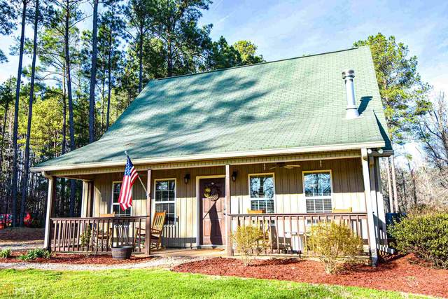 830 Hunter Rd, Williamson, GA 30292 (MLS #8737524) :: Buffington Real Estate Group