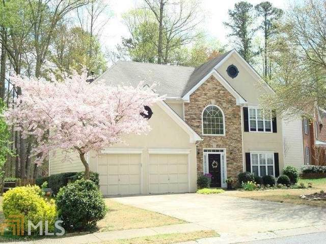 3982 Mapleton Downs Nw, Kennesaw, GA 30144 (MLS #8737527) :: Military Realty