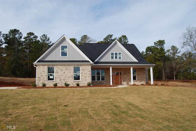 160 Jackson Dr, Forsyth, GA 31029 (MLS #8737528) :: Tommy Allen Real Estate