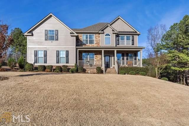 1013 Richmond Place Way, Loganville, GA 30052 (MLS #8737531) :: Buffington Real Estate Group