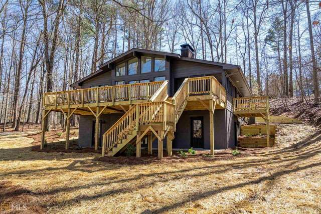945 Penland Rd, Covington, GA 30014 (MLS #8737539) :: Buffington Real Estate Group