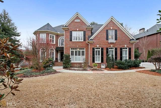 633 Vinings Estates Drive, Mableton, GA 30126 (MLS #8737551) :: Military Realty