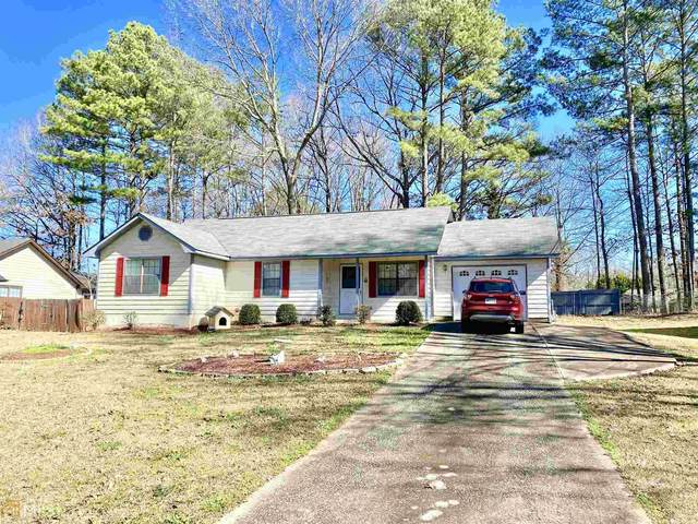 246 Old Atlanta Rd, Stockbridge, GA 30281 (MLS #8737561) :: Athens Georgia Homes
