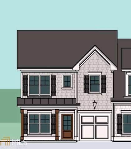 5 Towne Villas Dr #1, Jasper, GA 30143 (MLS #8737570) :: Rettro Group