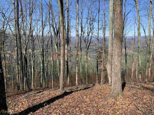 Lot 2 Rocky Knob #2, Young Harris, GA 30582 (MLS #8737573) :: The Heyl Group at Keller Williams