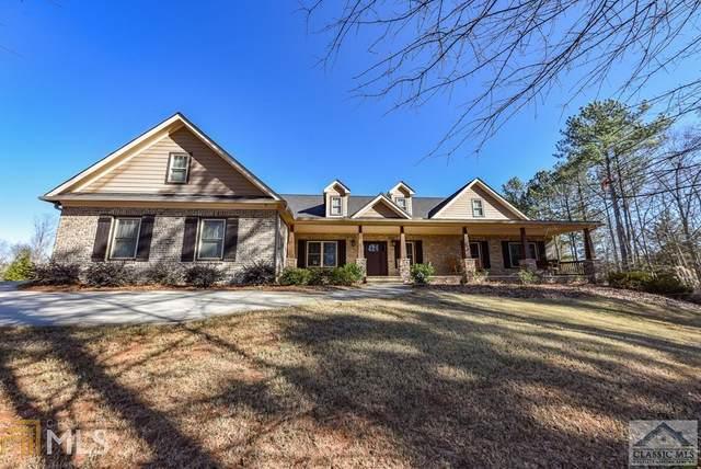 1782 Lea Haven Way, Athens, GA 30606 (MLS #8737574) :: Buffington Real Estate Group
