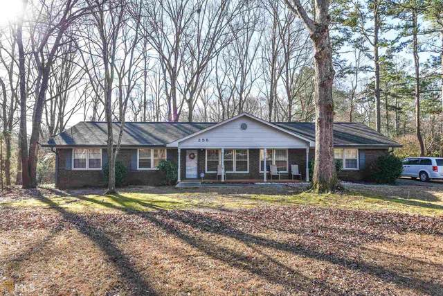255 Frederick Dr, Athens, GA 30607 (MLS #8737576) :: Military Realty
