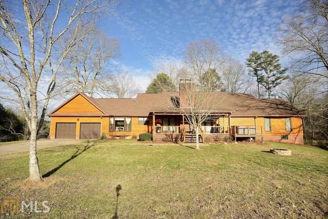 471 Forge Mill Rd, Morganton, GA 30560 (MLS #8737579) :: Buffington Real Estate Group