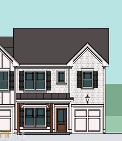 29 Towne Villas Dr #6, Jasper, GA 30143 (MLS #8737594) :: Rettro Group