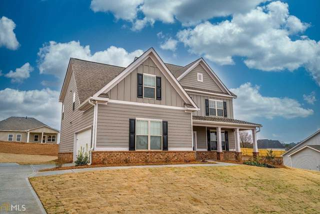 2316 Persimmon Chase, Monroe, GA 30656 (MLS #8737604) :: Buffington Real Estate Group