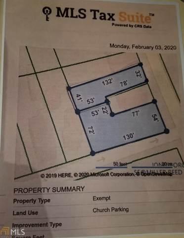 1465 Jonesboro Rd/Brown Ave., Atlanta, GA 30315 (MLS #8737615) :: Buffington Real Estate Group