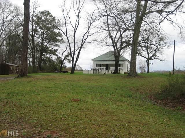 5232 W. Ellis Rd., Griffin, GA 30223 (MLS #8737621) :: Buffington Real Estate Group